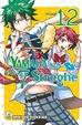 Cover of Yamada-kun e le 7 streghe vol. 12