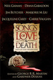 Cover of Songs of Love and Death