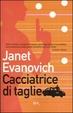 Cover of Cacciatrice di taglie