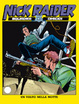 Cover of Nick Raider n. 14