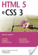 Cover of HTML5 e CSS3