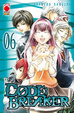 Cover of Code Breaker 06