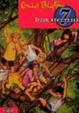 Cover of SCHWARZE SIEBEN 2, BRAVO, SCHWARZE SIEBEN, DIE