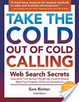 Cover of Take the Cold Out of Cold Calling