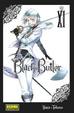 Cover of Black Butler #11