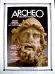 Cover of Archeo, attualità del passato n. 31