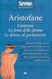 Cover of LisistrataLa festa delle donneLe donne al parlamento