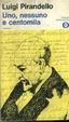 Cover of Uno, nessuno e centomila