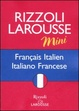 Cover of Larousse mini dizionario