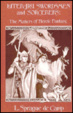 Cover of Literary Swordsmen and Sorcerers