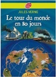 Cover of Le Tour du Monde en 80 jours