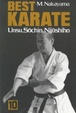 Cover of Best Karate, Vol.10