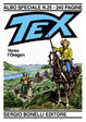 Cover of Tex Albo speciale n. 25