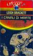 Cover of I canali di Marte