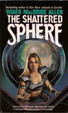 Cover of The Shattered Sphere
