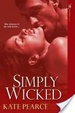 Cover of Simply Wicked