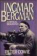 Cover of Ingmar Bergman
