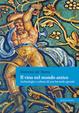 Cover of Il vino nel mondo antico