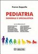 Cover of Peditria. Generale e specialistica