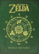 Cover of The Legend of Zelda
