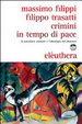 Cover of Crimini in tempo di pace