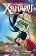 Cover of Madame Xanadu vol. 3