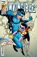 Cover of Invincible n. 27