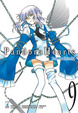 Cover of Pandora Hearts vol. 9