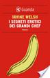 Cover of I segreti erotici dei grandi chef