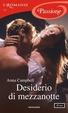 Cover of Desiderio di mezzanotte