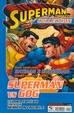 Cover of Superman Magazine Collection n.1