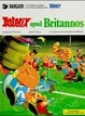 Cover of Asterix apud Britannos
