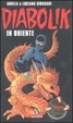 Cover of Diabolik in oriente
