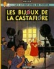 Cover of Les Aventures de Tintin, Tome 21