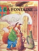 Cover of Le favole di La Fontaine