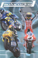 Cover of Motoracing news 2000