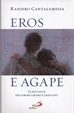 Cover of Eros e Agape