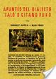 Cover of APUNTES DEL DIALECTO CALO