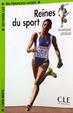 Cover of Reines du sport