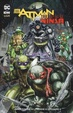 Cover of Batman/Tartarughe Ninja
