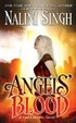 Cover of Angel's Blood