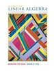 Cover of Elementary Linear Algebra with Applications