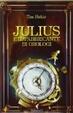 Cover of Julius e il fabbricante di orologi