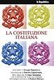 Cover of La Costituzione Italiana