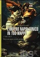 Cover of L' impero napoleonico in 100 mappe (1799-1815)