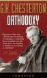 Cover of Orthodoxy