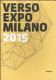 Cover of Verso Expo Milano 2015