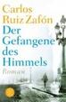 Cover of Der Gefangene des Himmels