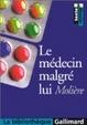 Cover of Le médecin malgré lui
