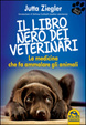 Cover of Il libro nero dei veterinari